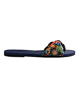 Havaianas You Saint Tropez Sandals Standard D Fit