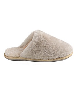 Just Sheepskin Wooly Slipper Standard D Fit