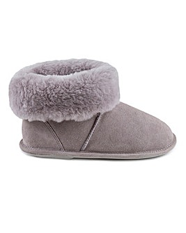 Just Sheepskin Albery Boot Slipper