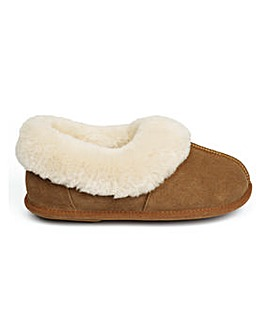 Just Sheepskin Classic Slipper Standard D Fit