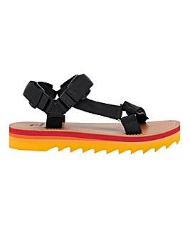 Superdry Trek Sandal Standard D Fit