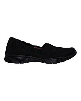 Skechers Seager Umpire Shoes Standard D Fit