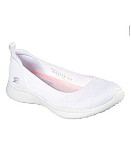 Skechers Microburst Be Iconic Shoes Standard D Fit