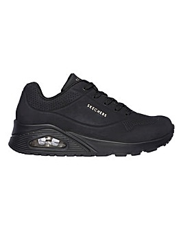 Skechers Uno Stand On Air Shoes Standard D Fit