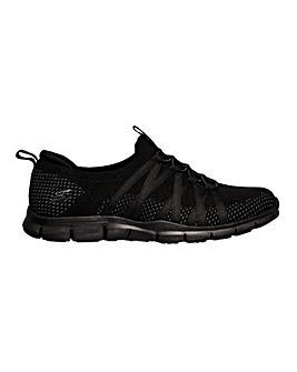 Skechers Gratis Chic Shoes Standard D Fit
