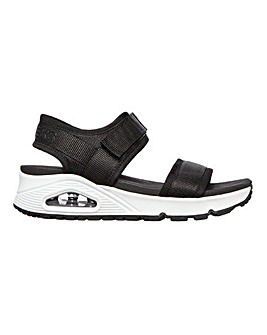 Skechers Uno New Sesh Sandals Standard D Fit