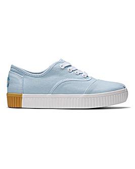 Toms Cordones Indio Sneaker D Fit
