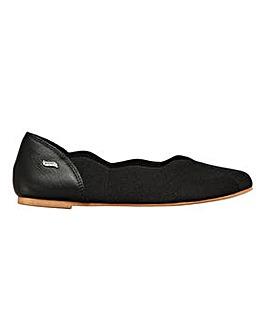 Skechers Arch Fit Ballet Shoes D Fit