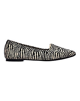 Skechers Cleo Knitty Kitty Shoes D Fit
