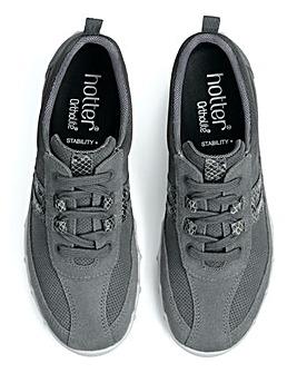 Hotter Leanne II Shoes EEE Fit