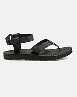 Teva Original Sandals Standard D Fit