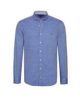 Tommy Hilfiger Jacquard Shirt