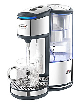 Breville Brita Filter Hot Cup