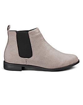 Lottie Chelsea Boots E Fit