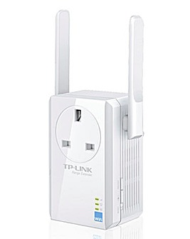 TP-Link 300Mbps Wireless Extender Plug