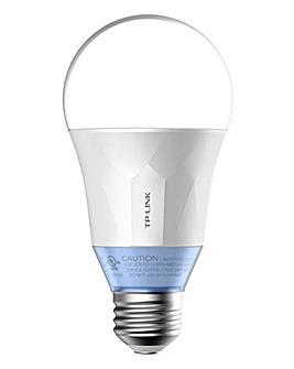 TP-Link Wi-Fi Smart Bulb White E27