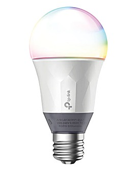 TP-Link Wi-Fi Smart Bulb 16m Colours