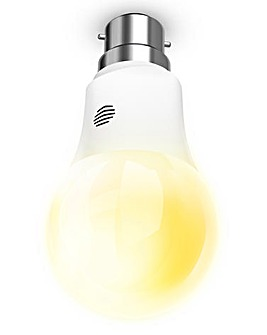 Hive Active Light Dimmable Bayonet Smart Bulb