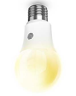 Hive White Dimmable Light Screw E27