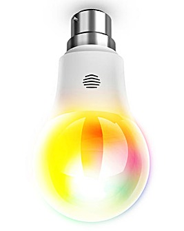 Hive Colour Changing Smart Bayonet Light
