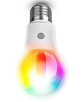 Hive Colour Changing Smart Screw Light