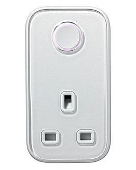Hive Plug - Turn Things On or Off From Anywhere