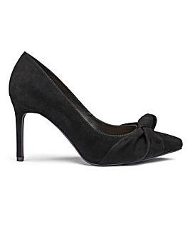 Hope Knot Court Shoes Extra Wide EEE Fit