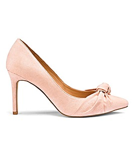 Hope Knot Court Shoes EEE Fit