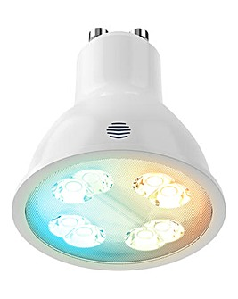 Hive Active Light Cool to Warm GU10