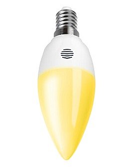 Hive Light Dimmable Smart E14