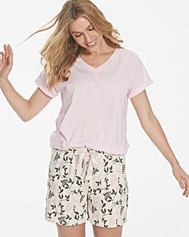 Pretty Secrets Jersey Shorts