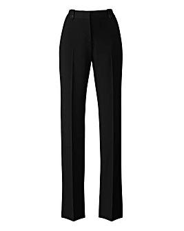 Mix And Match Slim Leg Trousers Short