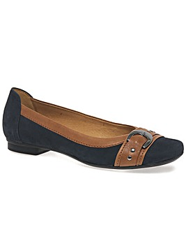 Gabor Indiana Womens Casual Pumps