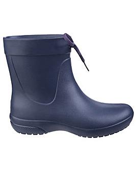 Crocs Freesail Shorty Rainboot