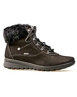 Van Dal Kisco Winter Boots Wide E Fit