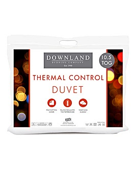 Thermal Control Duvet 10.5 Tog