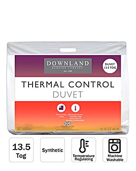 Thermal Control Duvet 13.5 Tog