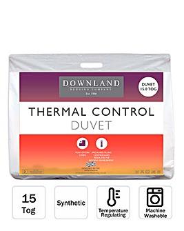 Thermal Control Duvet 15 Tog