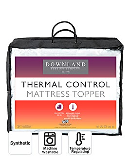 Thermal Control Topper
