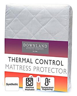 Thermal Control Mattress Protector