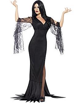 Halloween Ladies Immortal Soul Costume