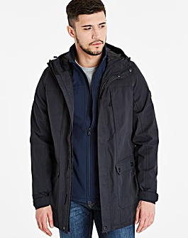 Tog24 Rother Mens Milatex Jacket