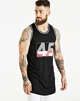 45 Mesh Vest