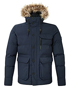 Tog24 Ryburn Mens Tcz Thermal Jacket