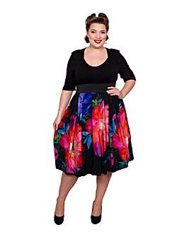 Scarlett & Jo Kemisha 2-in-1 Dress