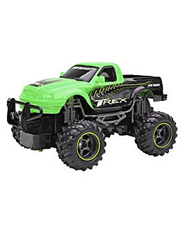 New Bright RC Predator Truck 1:24