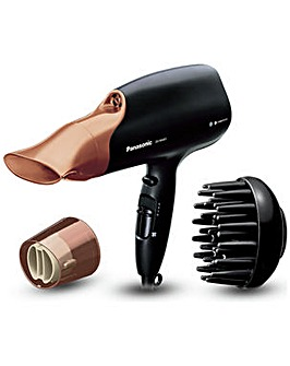 Panasonic Nanoe Hair Dryer with Diffuser