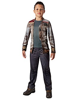 Star Wars The Force Awakens Finn Deluxe