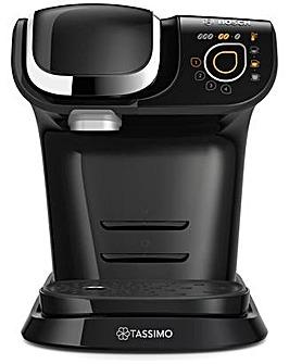 Tassimo by Bosch Pod Coffee Machine