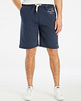 Jacamo Roadie Fleece Shorts
